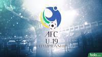 AFC U19 (Bola.com/Adreanus Titus)