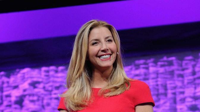 Kisah Sara Blakely, Mantan Sales yang Jadi Miliarder | Ekonomi Kita Sedang  Sulit