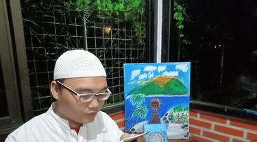 Nazario Prianggara Kurniawan
