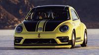 VW Kodok tercepat sepanjang masa, hasil modifikator AS bernama  California tuner THR Manufacturing.