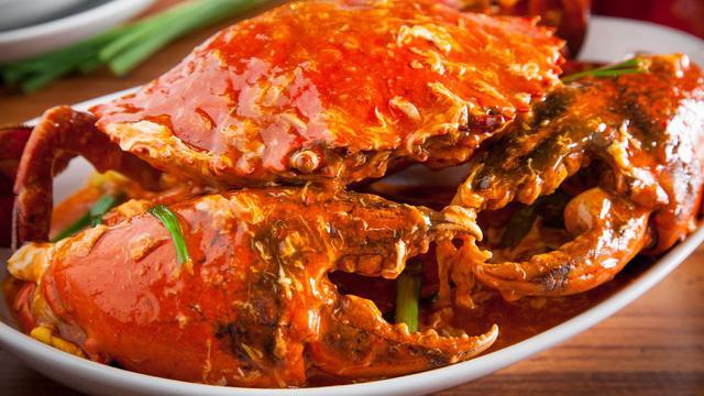 Cara Memasak Kepiting Asam Manis Saus Tiram Saus Padang Serta