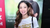 Puluhan judul FTV dan sinetron sudah tidak asing lagi dengan wajah cantik Bunga Zainal. Selain terkenal sebagai pemain sinetron dan FTV, Bunga pun juga dikenal sebagai bintang film. (Adrian Putra/Bintang.com)