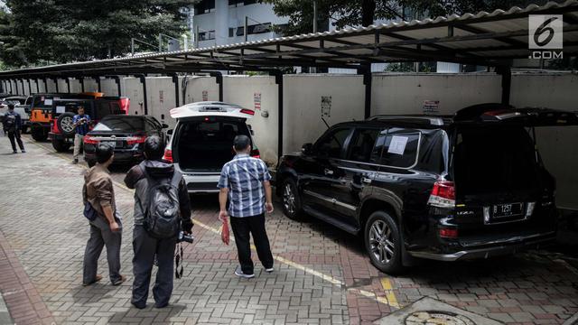 Buruan Motor Rp 373 Ribu Di Lelang Online Kendaraan Dinas Yogya Regional Liputan6 Com