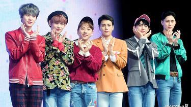 [Bintang] 8 Grup Idol K-Pop yang Berumur Pendek