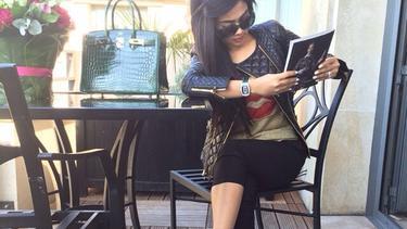 instagram/@princessyahrini