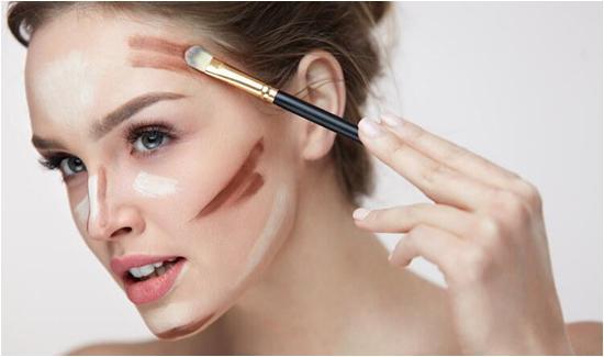 Manfaatkan Sebagai Bronzer atau Contour/Copyright Shutterstock