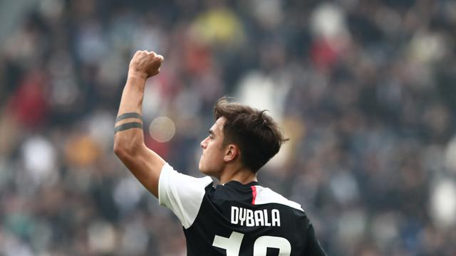 FOTO: Paulo Dybala Jadi Pemain Juventus Ketiga yang Positif COVID-19