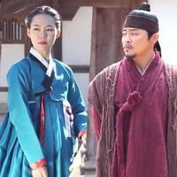 Drama Nokdu Flower (Soompi.com)