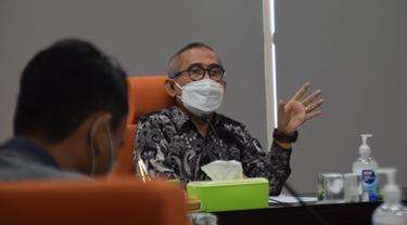 Rektor Unusa  Achmad Jazidie. (Dian Kurniawan/Liputan6.com)