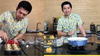Nicky Tirta,  Kapanlagi Buka Bareng. (Kapanlagi.com)