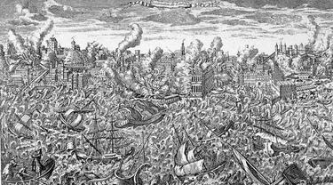 Bencana alam & sejarah (3)