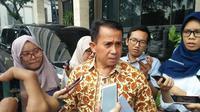 Asisten Deputi Perkebunan Holtikultura, Kemenko Perekonomian, Wilistra Danny (Foto: Merdeka.com/Dwi Aditya Putra)