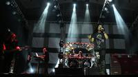 Konser Jogjarockarta 2017 (Bambang E. Ros/bintang.com)