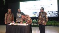 PT Taman Wisata Candi (TWC) Borobudur, Prambanan, dan Ratu Boko menerapkan sistem manajemen anti suap. (Liputan6.com/ Switzy Sabandar)