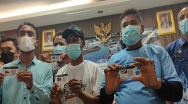 Sinergi Nelayan Cirebon Lewat Kartu E-Pas Kecil