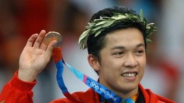 6 Momen Pebulutangkis Indonesia Rebut Medali Emas ...