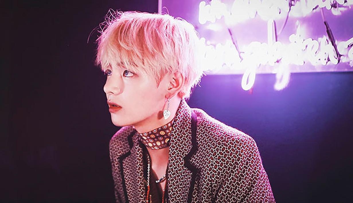 Bagi seorang idola K-pop, penampilan merupakan salah satu hal yang penting. Lantaran setiap penampilannya, ia selalu menjai pusat perhatian publik. (Foto: kpopmap.com)