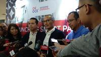 Wakil Gubernur DKI Jakarta Sandiaga Uno  (Liputan6.com/ Nafiysul Qodar)