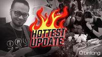 HL Hottest Update Andika Kerispatih