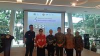 Peluncuran kompetisi film pendek Indonesia Inklusif hak disabilitas (Rizki Akbar Hasan / Liputan6.com)