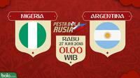 Piala Dunia 2018 Nigeria Vs Argentina (Bola.com/Adreanus Titus)