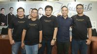 Jikustik akan menenggelamkan Jakarta dalam kenangan. (Bambang E Ros/Fimela.com)