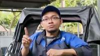 Triyono berharap melalui jasa Difa City Tour and Transport para difabel semakin percaya diri dan mandiri.