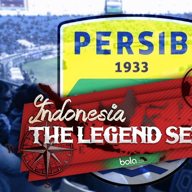 5 Pesepak Bola Legendaris Klub Persib Bandung Indonesia