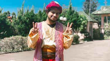 Fadil Jaidi