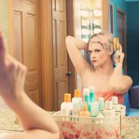 Fungsi menyisir rambut lebih dari sekadar merapikan. (Foto: pexels.com)