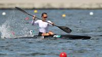 Lisa Carrington. (Foto: Olympics)