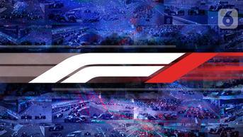 Hasil F1 GP Rusia 2021: Duduki Podium Tertinggi, Lewis Hamilton Rebut Gelar ke-100