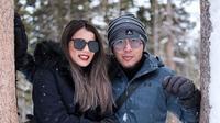 Deddy Corbuzier dan Sabrina Chairunnisa (Instagram/mastercorbuzier)