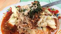 Docang Cirebon, Kuliner Kesukaan Para Wali Songo