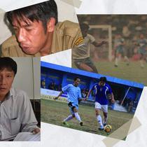 Duo Darwis Persib Bandung (Bola.com/Adreanus Titus)