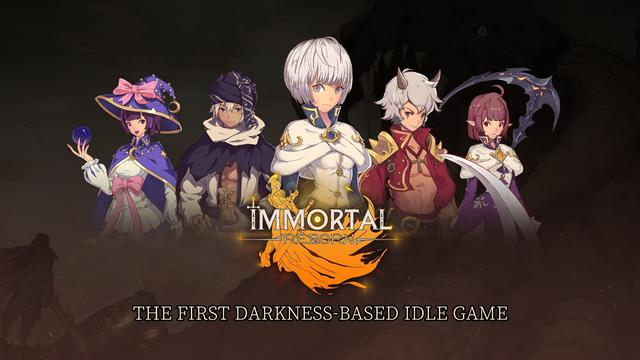 Game Immortal Reborn
