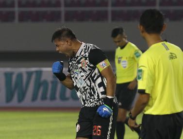 FOTO: 3 Pemain Kunci yang Bawa Persija Menembus Final Piala Menpora 2021