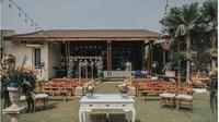 Taman Kajoe di Kemang, tempat pernikahan Glenn Fredly-Mutia Ayu. (dok.Instagram @tamankajoe/https://www.instagram.com/p/Bgh8uvjl_hX/Henry