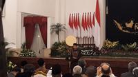 Presiden Jokowi. (Merdeka.com/Intan Umbari Prihatin)