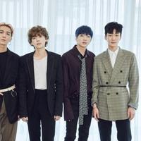 Sedangkan Mino mengaku percaya diri untuk penampilan Winner di tur konser dunia. Ia mengaku kini Winner sudah mempunyai banyak lagu, sehingga mereka bisa mempersiapkan konser lebih baik. (Foto: soompi.com)