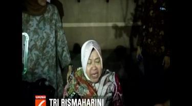 Sementara, penyidikan amblesnya ruas Jalan Raya Gubeng terus berjalan. Kapolda Jawa Timur menegaskan, penyidik telah mengantongi para pihak yang dianggap potensial suspect.