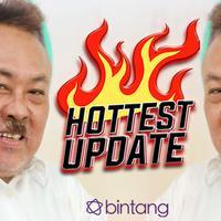 HL Hottest Update Gogon 1 (Fotografer : Adrian Putra/bintang.com)