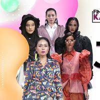 Simak cerita terselenggaranya Jakarta Fashion Week 2020 (Foto: Fimela)