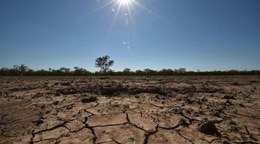 Tak Hanya Cape Town, 2 Kota di Australia Juga Bakal Kehabisan Air