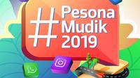 Deretan destinasi yang ciamik membuat #PesonaMudik2019 begitu menyenangkan di Mamuju.