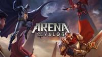 Arena of Valor. Dok: geekzone.fr