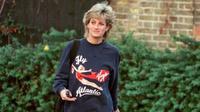 Dijual Rp 74 juta, baju olaharaga Putri Diana disumbangkan ke keluarga di Malawi (Foto: Instagram/virginatlantic)