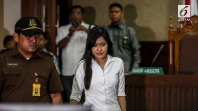 Mahkamah Agung (MA) menolak permohonan kasasi terdakwa kasus pembunuhan berencana Jessica Kumala Wongso.