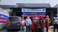 Koperasi Mina Karya Madani. (Bola.com/Alfi Yuda)