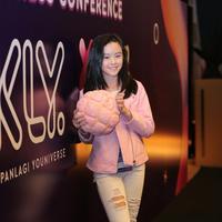 XYZ Day 2018 (Adrian Putra/bintang.com)